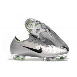 Nike Mercurial Vapor 12 Elite FG ACC - Metal Negro