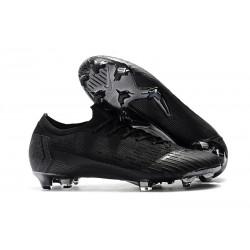 Botas de Fútbol Nike Mercurial Vapor XII FG Negro