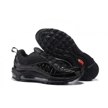 Nike Supreme x NikeLab Air Max 98 Zapatos -