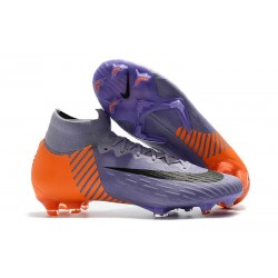 Nike Mercurial Superfly VI 360 Elite FG Botas -