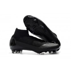 Nike Mercurial Superfly 6 Dynamic Fit FG - Negro