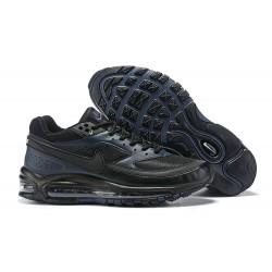 Zapatillas Nike Air Max 97 BW Hombres - Negro