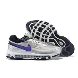 Zapatillas Nike Air Max 97 BW Hombres - Argento Violeta