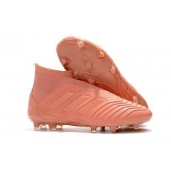 Botas de Fútbol adidas Predator 18+ FG -