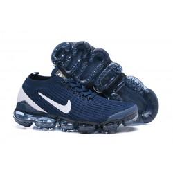 Zapatos Nike Air VaporMax Flyknit 2019 - Azul Blanco