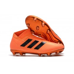 Adidas Nemeziz 18+ FG Botas de Fútbol -