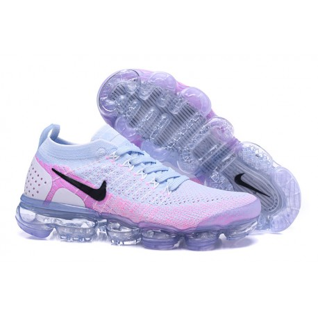 Zapatillas Nike Air Vapor Max 2018 Para Mujer -