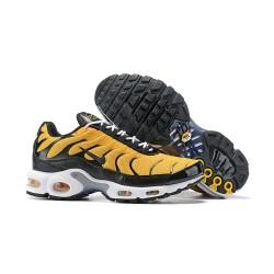 Nuevo Zapatilla Nike Air VaporMax Plus Amarillo Negro