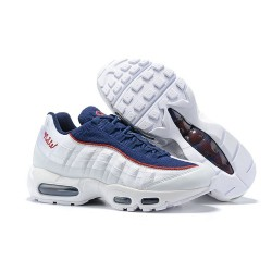Zapatillas Nike Air Max 95 TT Blanco Azul