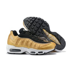 Zapatillas Nike Air Max 95 TT Oro Negro