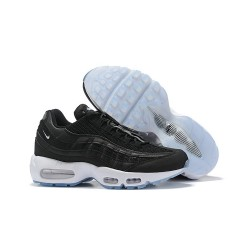 Zapatillas Nike Air Max 95 TT Negro Blanco