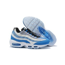 Zapatillas Nike Air Max 95 TT Azul Blanco