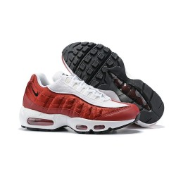 Zapatillas Nike Air Max 95 TT Rojo Blanco