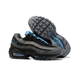 Zapatillas Nike Air Max 95 TT Negro Blanco Azul