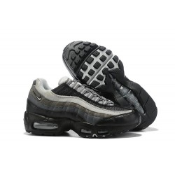 Zapatillas Nike Air Max 95 TT Negro Gris