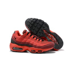 Zapatillas Nike Air Max 95 TT Rojo Negro