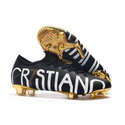Nike Mercurial Vapor 12 Elite FG Botas Cristiano Ronaldo CR7