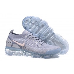 Nike Zapatillas Air VaporMax 2.0 2018 - Gris