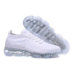 Nike Zapatillas Air VaporMax 2.0 2018 - Blanco