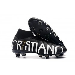 Nike Cristiano Ronaldo CR7 Mercurial Superfly 6 Elite SG-Pro Anti-Clog