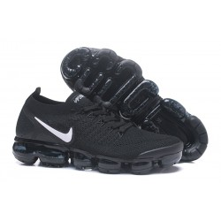Nike Zapatillas Air VaporMax 2.0 2018 - Negro Blanco
