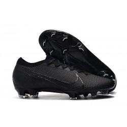 Zapatos Nike Mercurial Vapor XIII Elite FG Under The Radar Negro