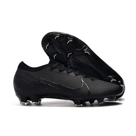 Zapatos Nike Mercurial Vapor XIII Elite FG Under The Radar Negro