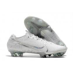 Zapatos Nike Mercurial Vapor XIII Elite FG Blanco