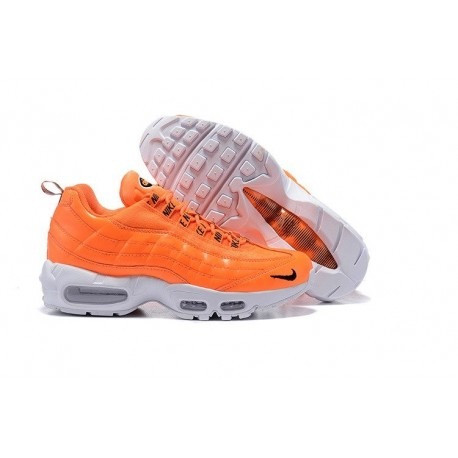 Zapatos Hombre Air Naranja Nike 95 Max Premium BCrxedoW