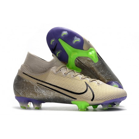 Zapatillas Nike Mercurial Superfly VII Elite FG Desert Sand