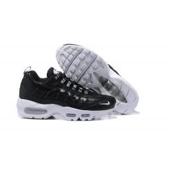 Nike Zapatilla Air Max 95 Premium Negro
