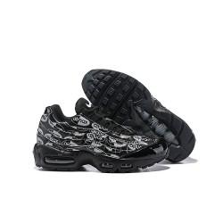 Nike Zapatilla Air Max 95 - Negro Gris