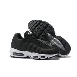 Zapatos Nike Air Max 95 Hombre - Negro