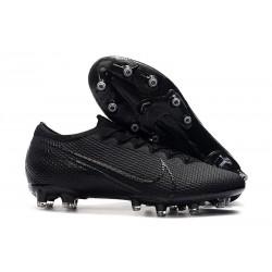 Zapatos Nike Mercurial Vapor XIII Elite AG-PRO Negro