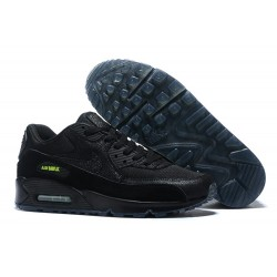 Botas Nike Air Max 90 Negro