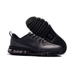 Zapatilla Nike Air Max 2020 Hombre Gris Negro