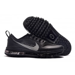Zapatilla Nike Air Max 2020 Hombre Negro