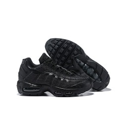 Nike Zapatilla Air Max 95 - Negro