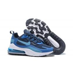 Nike Zapatillas Air Max 270 React Azul