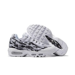 Nike Zapatilla Air Max 95 ERDL Party Camuflaje Blanc
