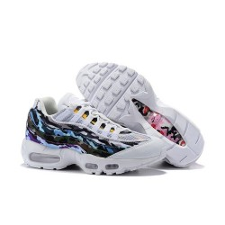 Zapatos Nike Air Max 95 ERDL Party Goes Full Camo Hombre