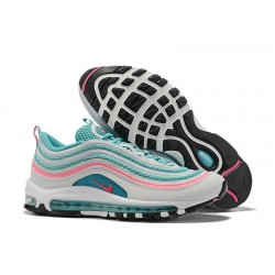 Nike Air Max 97 Zapatilla Blanco Azul