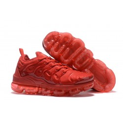 Zapatillas Nike Air VaporMax Plus Rojo