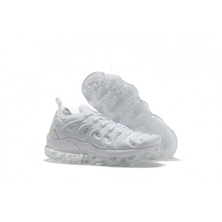 Zapatillas Nike Air VaporMax Plus Blanco
