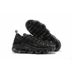 Nike Zapatos Air VaporMax Plus Negro