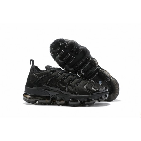 Nike Zapatos Air VaporMax Plus Negro