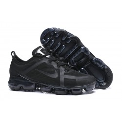 Zapatillas Nike Air VaporMax 2019 - Negro