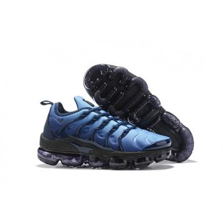 Nike Air VaporMax Plus Hombre Azul