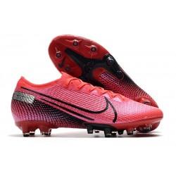 Zapatos Nike Mercurial Vapor XIII Elite AG-PRO Láser Crimson Negro