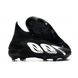 Zapatos adidas Predator Mutator 20+ FG Negro Blanco